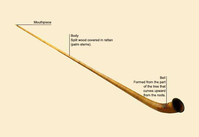 picture of Alphorn