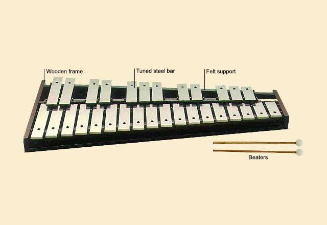 picture of Glockenspiel