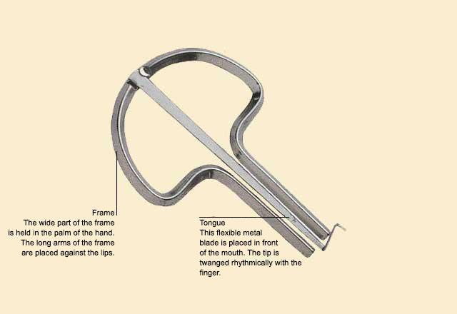 picture of Jew's Harp