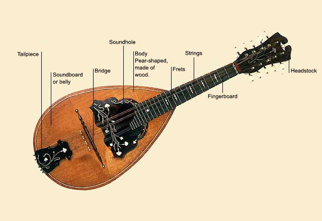 picture of Mandolin
