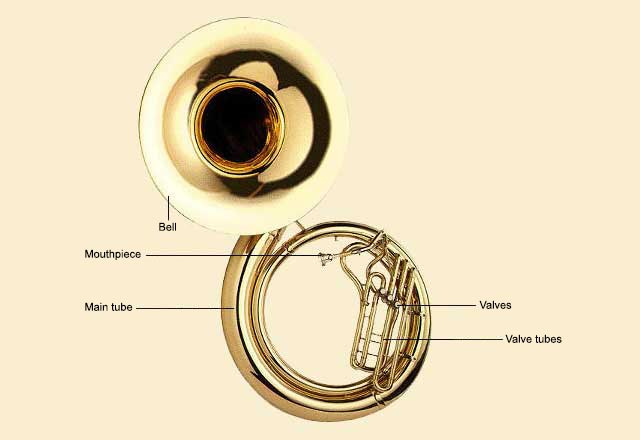 picture of Sousaphone